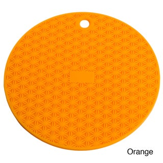 Miu France Silicone Round Pot Holder (Set of 2)
