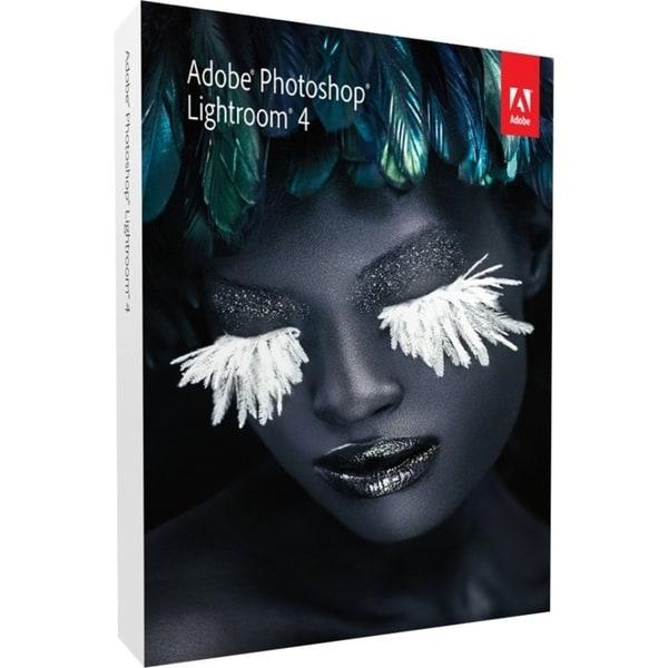 Adobe Photoshop Lightroom v.4.0 Student & Teacher Edition - Complete