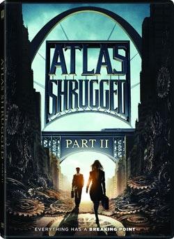 Atlas Shrugged Part II (DVD)