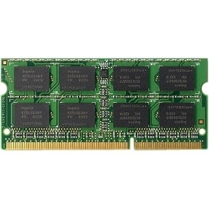 HP 16GB (1x16GB) Dual Rank x4 PC3-12800R (DDR3-1600) Registered CAS-1