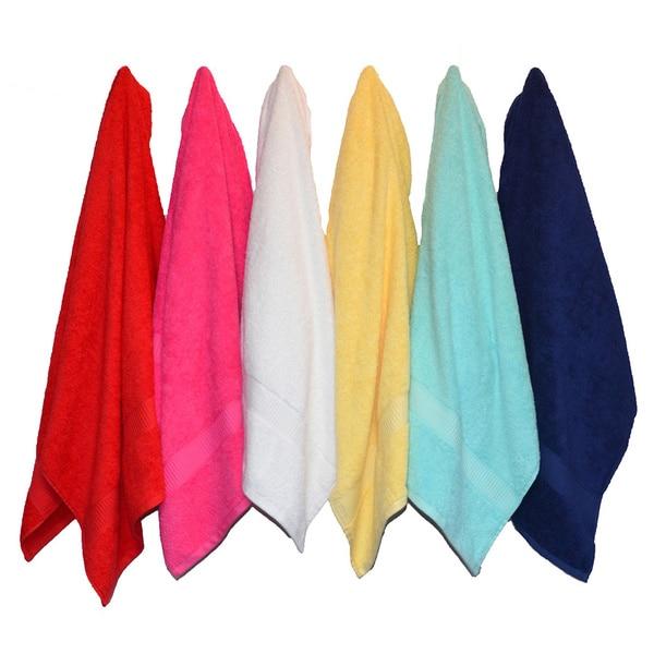 Tommy Hilfiger Cotton 6-piece Towel Set