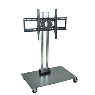 Offex 44-inch Plasma Wheeled TV Stand