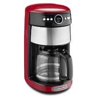 KitchenAid KCM1402 14-cup Coffee Maker