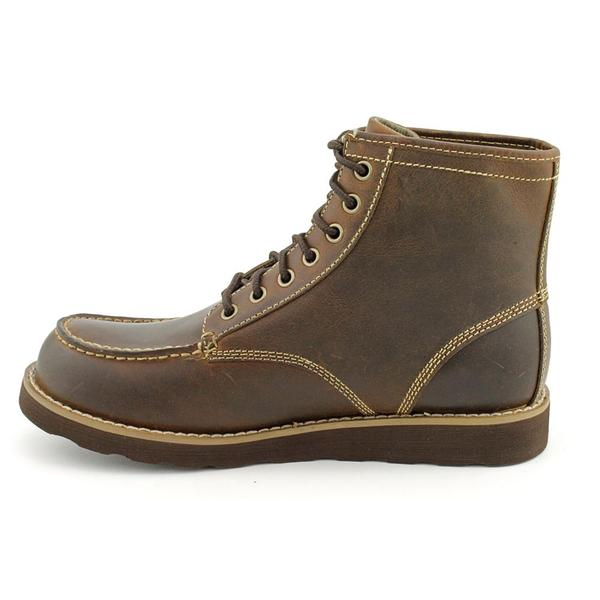 Eastland Men S Lumber Up Ankle Boot Wheat