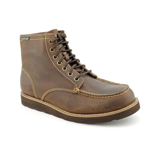 eastland s lumber up leather boots free shipping
