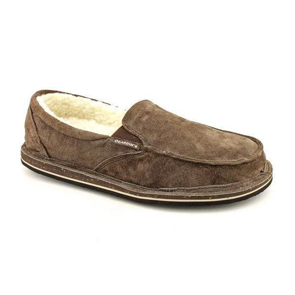 Bearpaw Men's 'Pacific' Regular Suede Casual Shoes