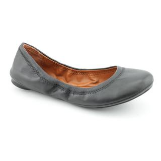 Lucky Brand Women's 'Emmie' Leather Casual Shoes