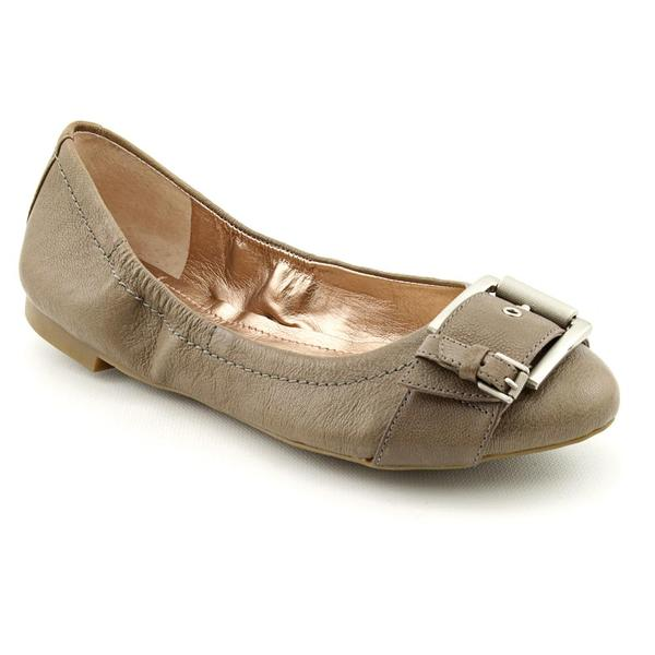 BCBGeneration Women's 'Lanelle' Leather Casual Shoes
