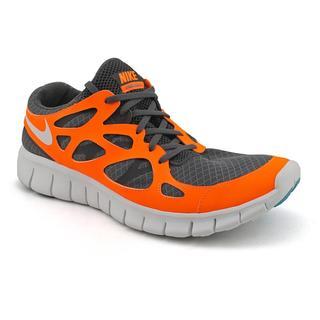 Nike Men's 'Free Run+ 2' Mesh Athletic Shoe