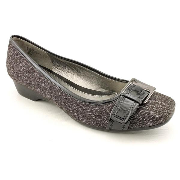 Bandolino Women's 'Holden' Fabric Casual Shoes (Size 10.5)