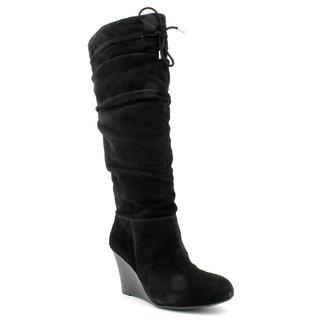 INC International Concepts Women's 'Maia' Regular Suede Boots