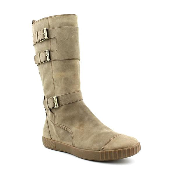 Cole Haan Women's 'Air Colby.WP.Boot' Leather Boots (Size 11)