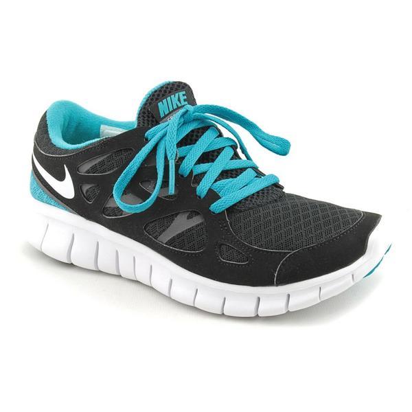Nike Women's 'Free Run+ 2' Mesh Athletic Shoe