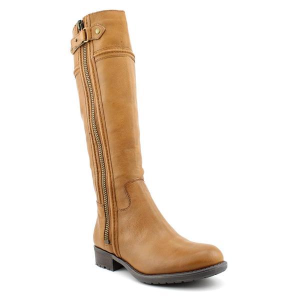 Franco Sarto Women's 'Patriot' Synthetic Boots (Size 8)