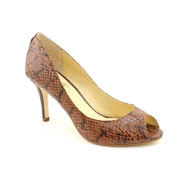 Ivanka Trump Women's 'Cleas' Leather Dress Shoes