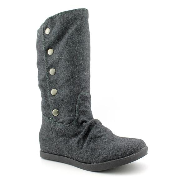Roxy Women's 'Mayflower' Basic Textile Boots