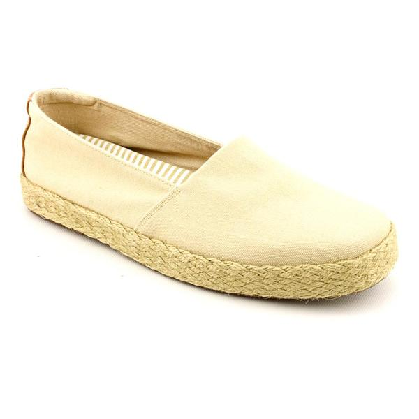 Easy Spirit Women's 'Codie' Canvas Casual Shoes - Extra Wide (Size 7.5)