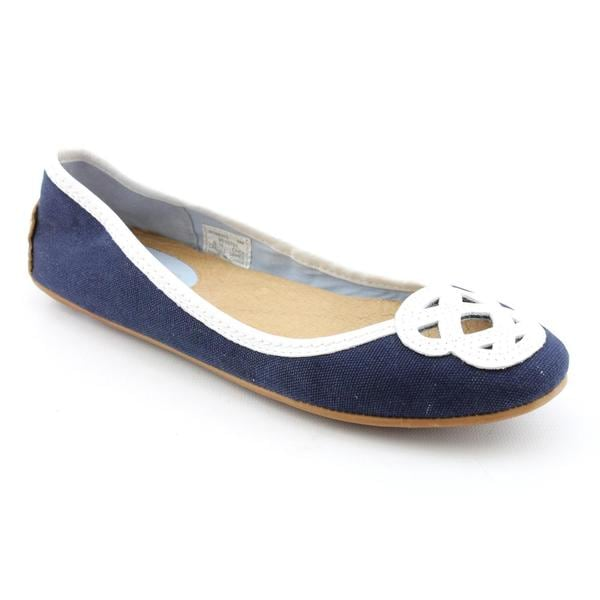 Sperry Top Sider Women's 'Lakeside' Canvas Casual Shoes