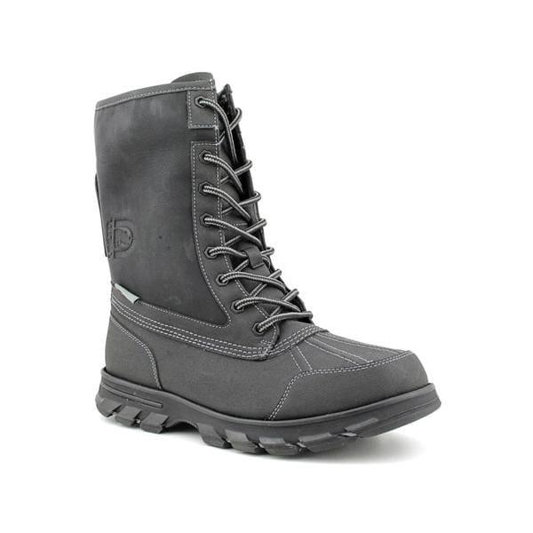 Marc Ecko Unltd Men's 'Grierson Ark' Synthetic Boots (Size 8)