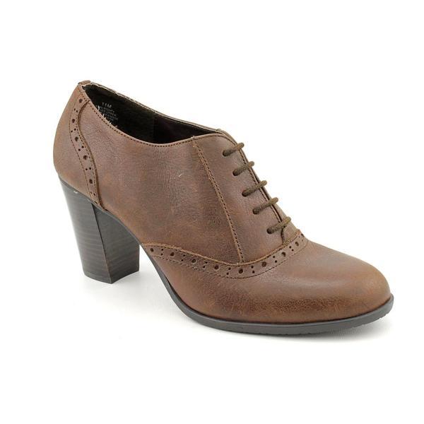 Bandolino Women's 'Alrighty' Fabric Boots (Size 11)
