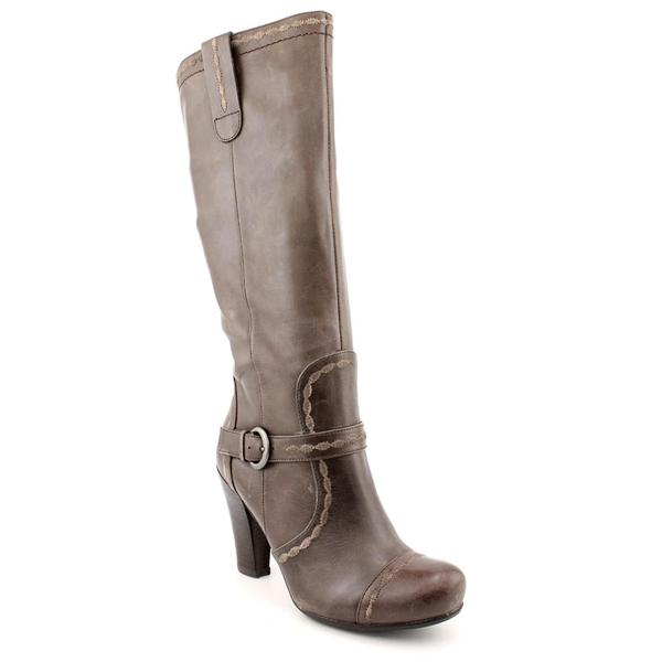 Biviel Women's 'BV2871' Leather Boots