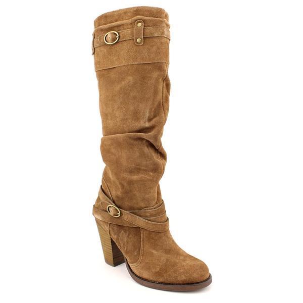 Steve Madden Women's 'Evvie' Regular Suede Boots