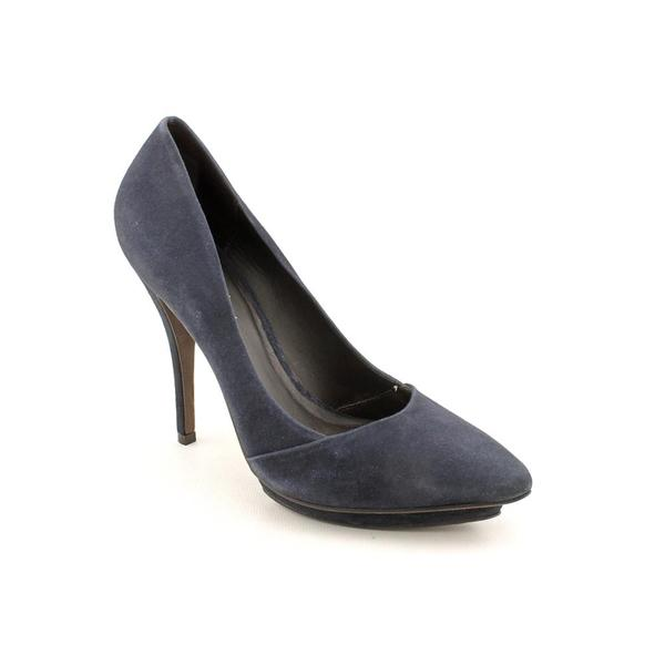 Elizabeth And James Women's 'Fallin' Regular Suede Dress Shoes