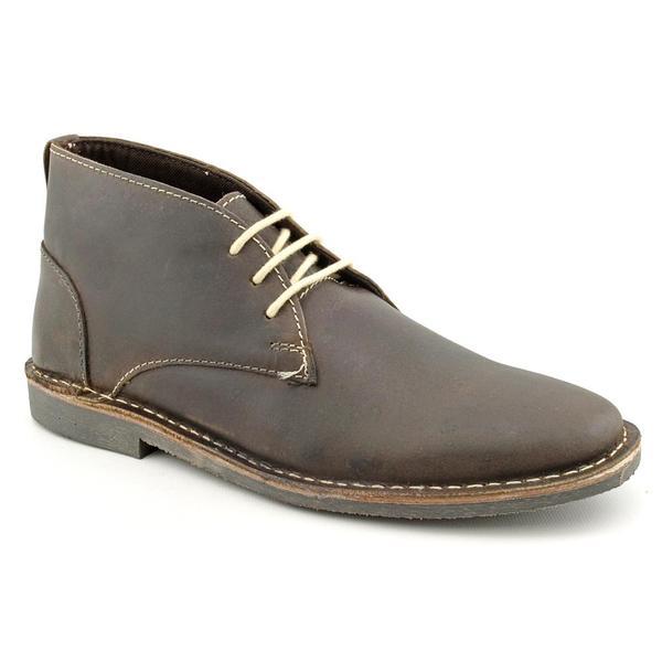 Steve Madden Men's 'Hamilten' Leather Boots