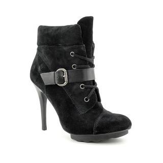 Guess Women's 'Fontanna' Regular Suede Boots