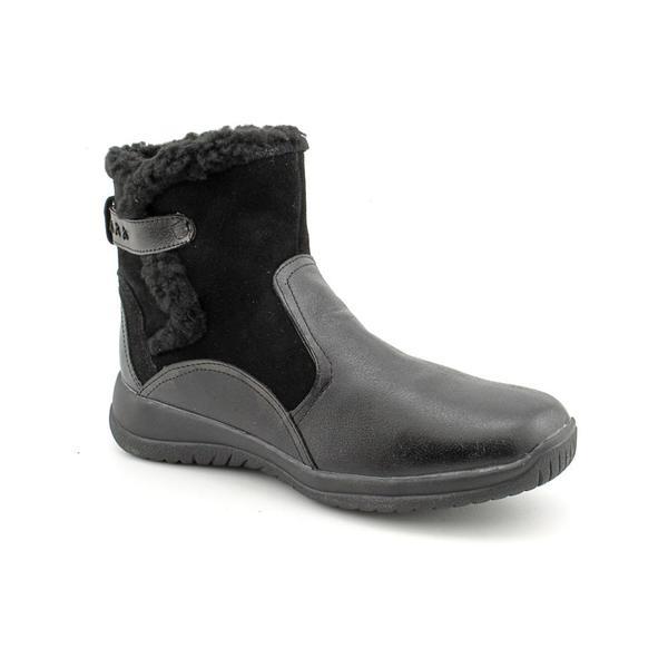 Beacon Women's 'Sydney' Leather Boots - Narrow (Size 9.5)