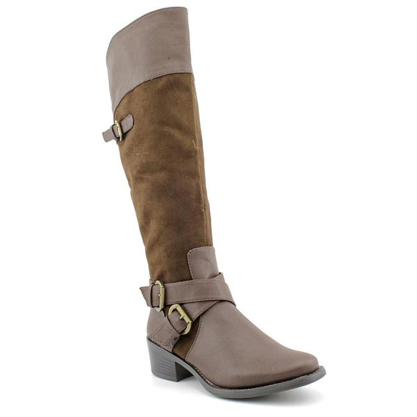Style & Co Women's 'Ralley' Man-Made Boots (Size 7.5)