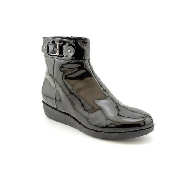Cole Haan Women's 'Air Tali.SH.Rainboot' Patent Leather Boots