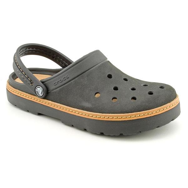 crocs s cobbler m neoprene casual shoes narrow
