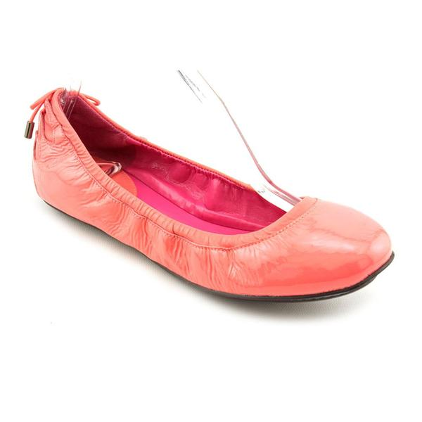 Maria Sharapova by Cole Haan Women's 'Air Bacara.Ballet' Patent Leather Casual Shoes
