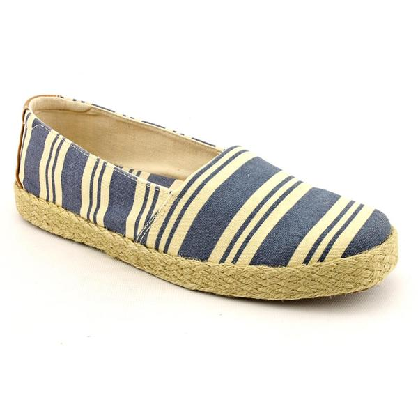 Easy Spirit Women's 'Chosen One' Basic Textile Casual Shoes - Wide (Size 9)