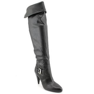 INC International Concepts Women's 'Tessa' Man-Made Boots