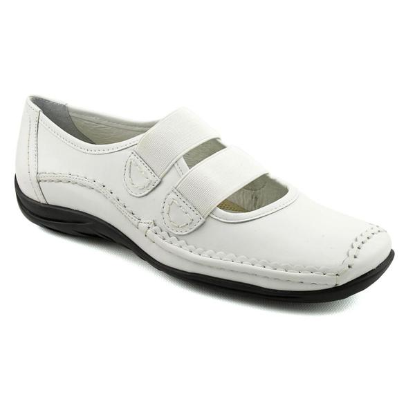 Elites by Walking Cradies Women's 'Amber' Leather Casual Shoes