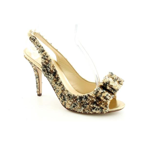 Kate Spade Women's 'Charyl' Basic Textile Dress Shoes (Size 8)