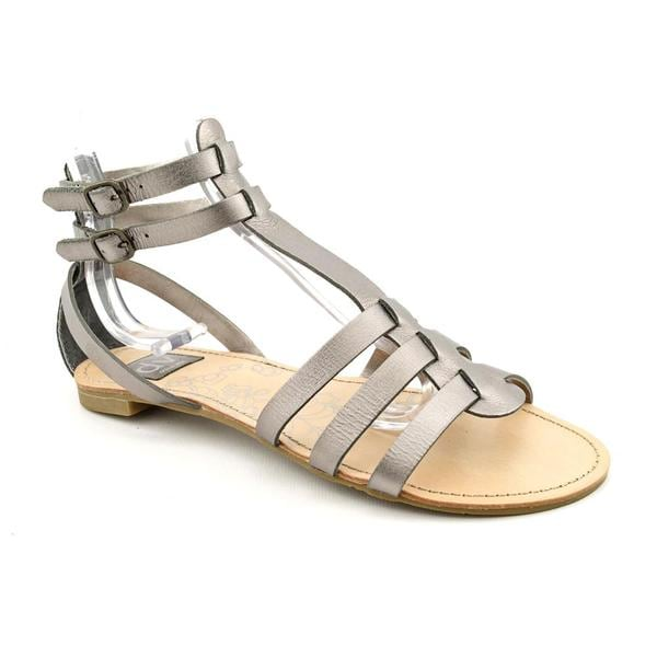 Dolce Vita Women's 'Daisy-11' Leather Sandals (Size 8)