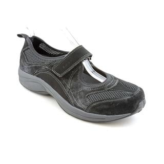 Easy Spirit Women's 'Walk Thru' Regular Suede Athletic Shoe