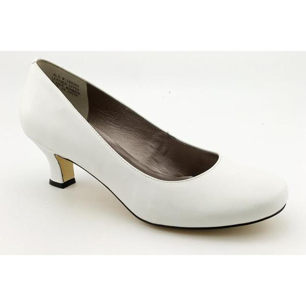 Array Women's 'Flatter' Leather Dress Shoes