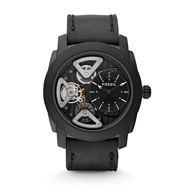 Fossil Men's ME1121 Twist Skeleton Watch