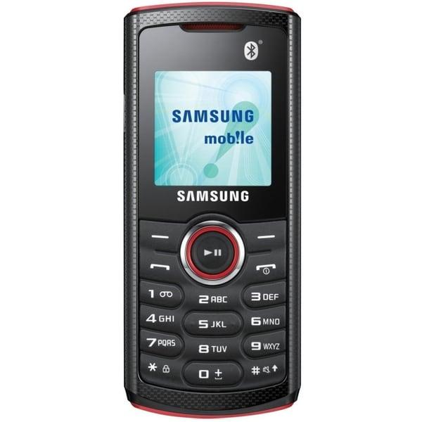 Samsung E2121L GSM Unlocked Cell Phone