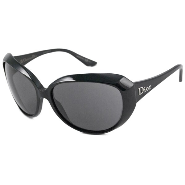 Christian Dior Women's Dior Panther 1 Oval Sunglasses