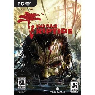 PC - Dead Island Riptide