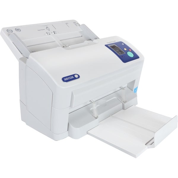 Xerox DocuMate 5460 Sheetfed Scanner - 600 dpi Optical