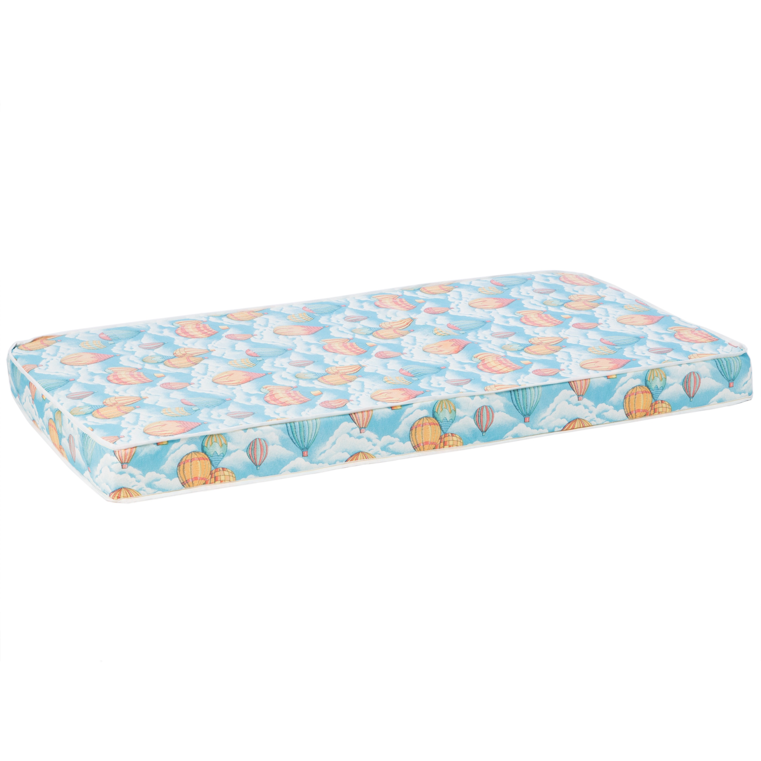 Innerspace Balloon Bunk Bed Twin-size Mattress (Twin Size)