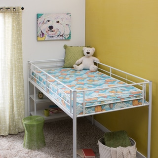 InnerSpace Balloon Bunk Bed Twin-size Mattress
