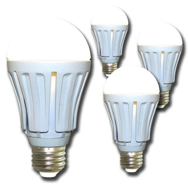 Infinity LED Ultra 75 Warm White Bulbs (Set of 4)