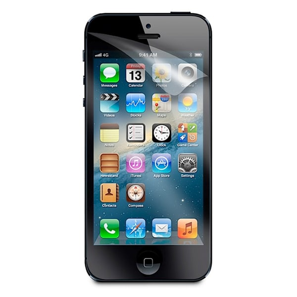 Marware Anti-Scratch iPhone 5 Screen Protector